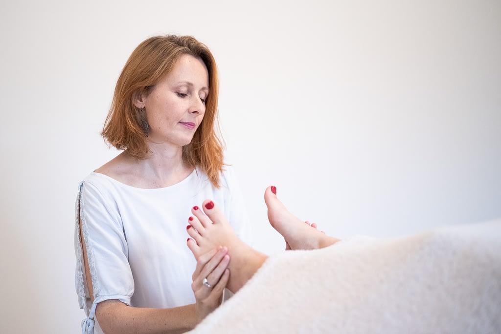 Refleksoterapija v Luciji